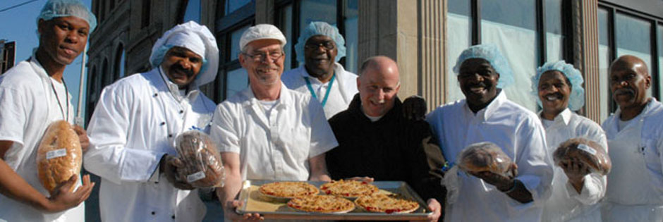 capuchin soup kitchen