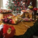 Capuchin Soup Kitchen Christmas Catering