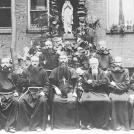 Remembering Fr. Solanus Series: The Capuchins Remember